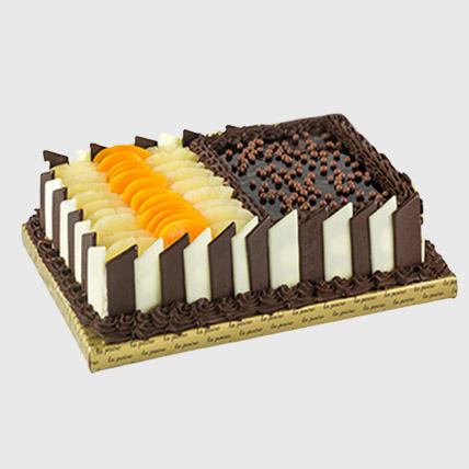 Torte Heaven:
