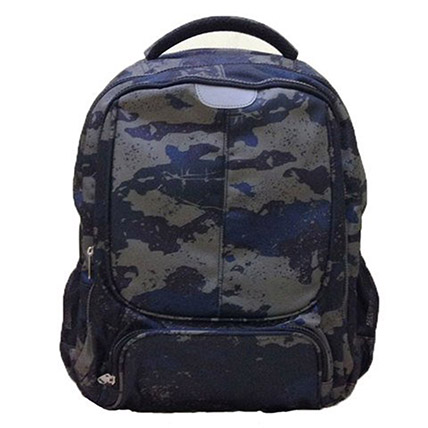 Back Pack With Laptop Sleeve and Pencil Case: Back to School Gifts