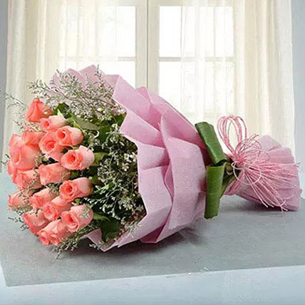 Bouquet for Celebration: Teddy Day Gifts