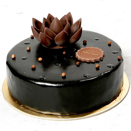 Chocolate Day Cakes