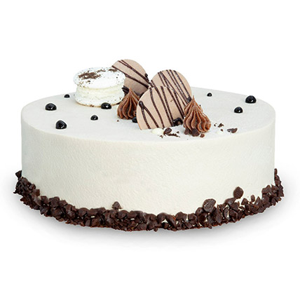 Double Chocolate Cake 12 Servings: Best Cakes In Dubai