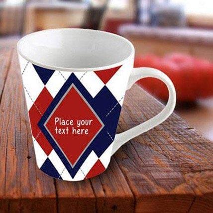 Exquisite Personalized Mug: Karwa Chauth Personalised Gifts