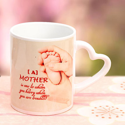 Greatest Mom Mug: Newborn Baby Gift Ideas
