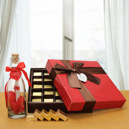 Online Chocolates for Him