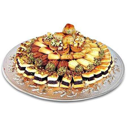 Pettifor in a Tray: Christmas Sweets
