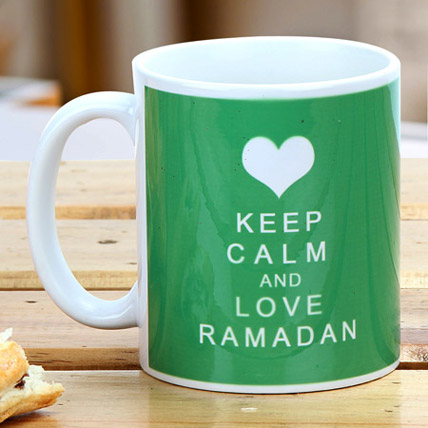 Prosperity N Happiness: Ramadan Personalised Gifts