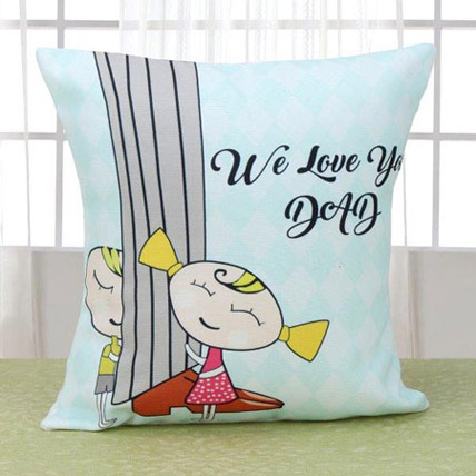 Relaxing cushion: Gifts for Father