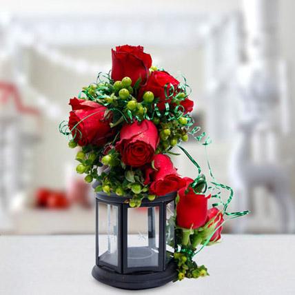 Joyful Gesture Bouquet: