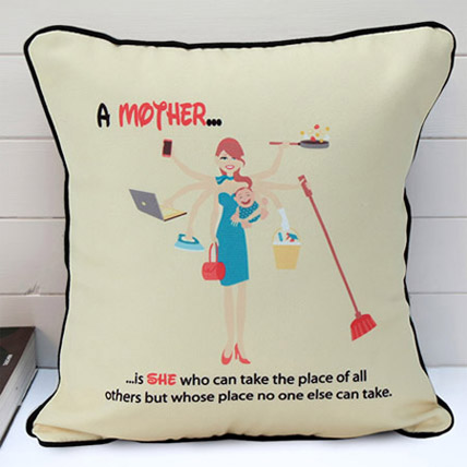 Cushion for Mom: Cushions for Mothers Day
