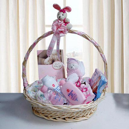 Color Ur Day with Radiance: Newborn Baby Gifts