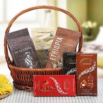 The Gifts of Love: Bhai Dooj Gift Hampers