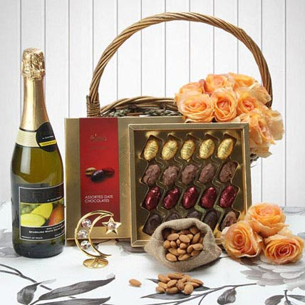 Create An Impression: Eid Hampers