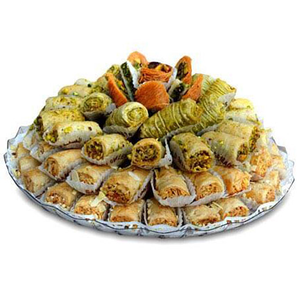 Baklava Extra Special: Sweets in Ajman
