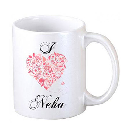 Mug For Your Lover: Karwa Chauth Personalised Gifts