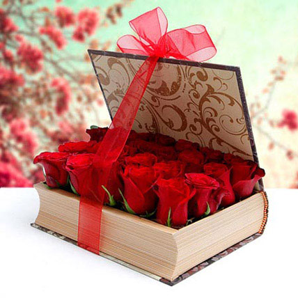 Serenade Beauty: Propose Day Gift Ideas
