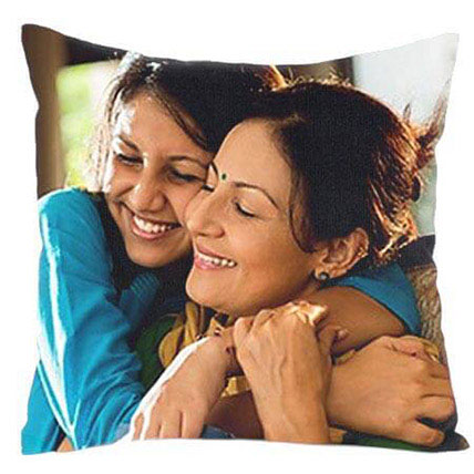 My Mother is My Best Friend Cushion: Cushions for Mothers Day