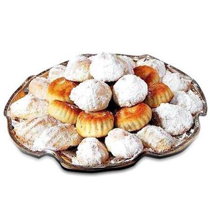 Maamoul: Arabic Desserts