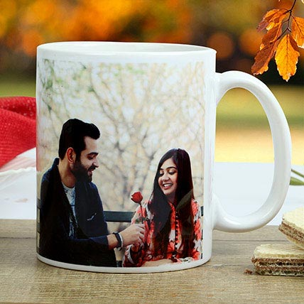 The special couple Mug: