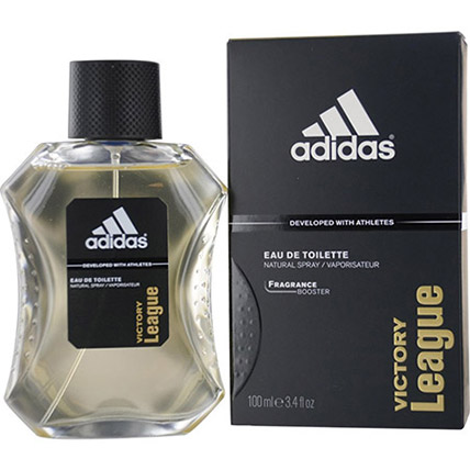 Victory League by Adidas for Men EDT: Best Fragrance for Men