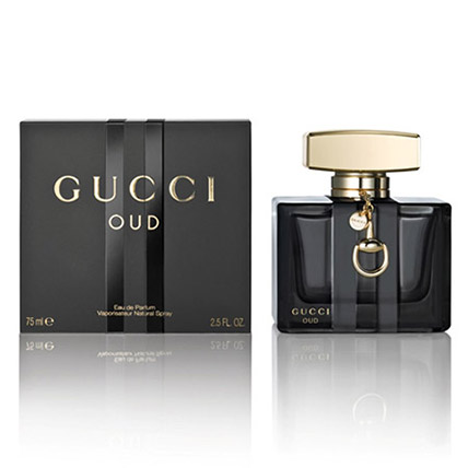 Gucci Oud by Gucci for Men EDP: Perfume UAE