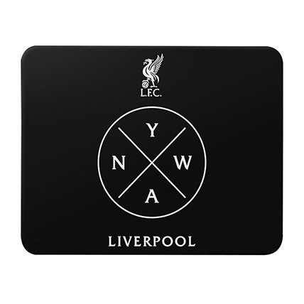 Liverpool FC You will never walk alone Mouse Pad: Unique Gifts Dubai