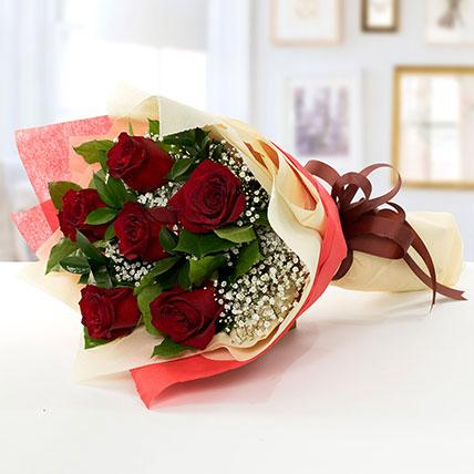 Beauty of Love: Flowers Shop Dubai