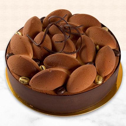 4 Portion Tiramisu Cake: