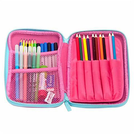 Colorito Pencil Case Set: Back to School Gifts