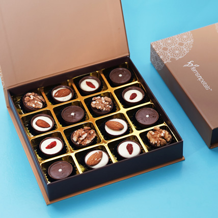 Classic Chocolates: Birthday Gifts to Sharjah