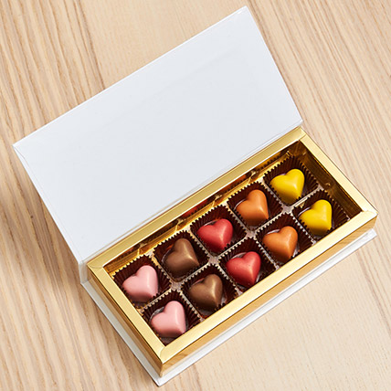 Hearts Chocolate: Chocolates in Ajman