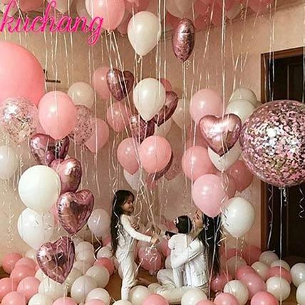 Balloon Party: Balloon Decorations