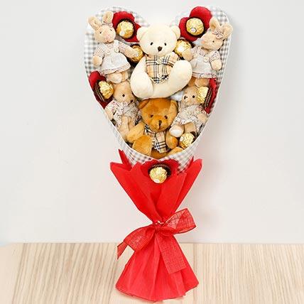 Valentine Cuteness: Valentines Gifts For Men