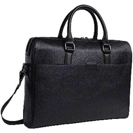 Slim and Compact Laptop Bag: Accessories