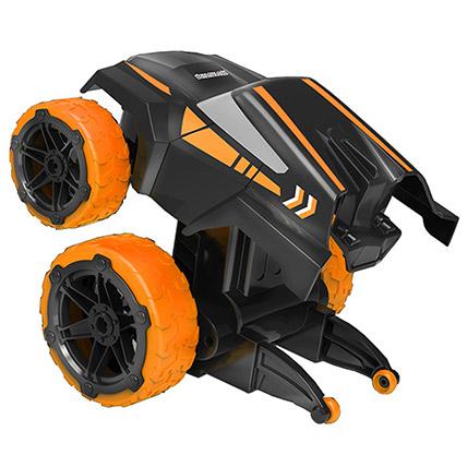 Cool Remote Control Stunt Toy Car: Remote Control Toys