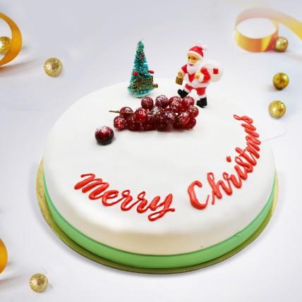 Christmas Plum Cakes: Xmas Cake