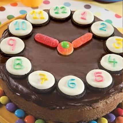 Countdown To New Year Cake: Happy New Year Cake 2021