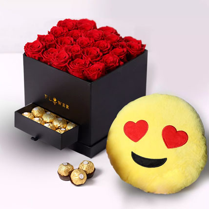 For Me U Are The Only World: Valentines Gifts