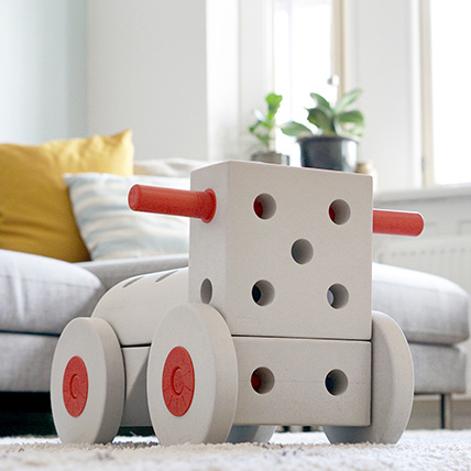 Build and Play Toy Kit for Kids: New Arrival Gifts in Dubai