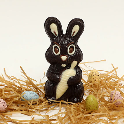Easter Special Cute Chocolate Bunny: Chocolate Easter Eggs