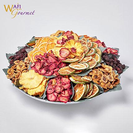 Natural Dried fruits: Wafi Gourmet