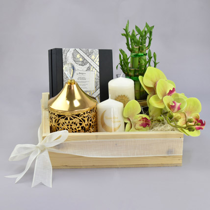 Premium Gift Hamper For Ramadan: Business Gifts