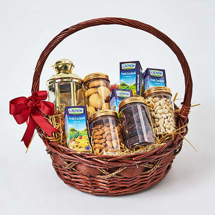 Ramadan Special Yummy Hamper: Business Gifts