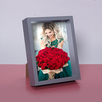 Personalized Photo Frame: Personalized Gifts Same Day Delivery