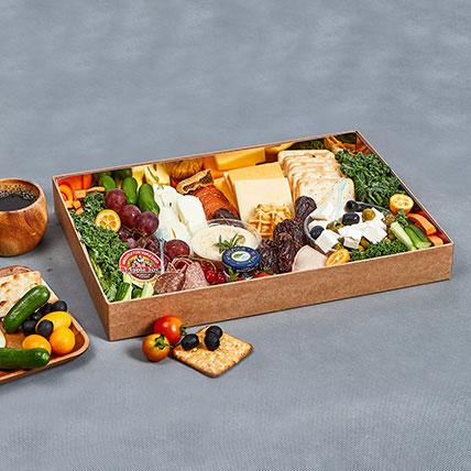 Arabic Theme Cheese Box: Cheese Boxes