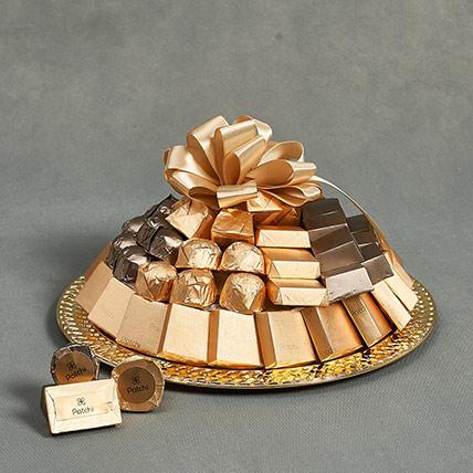 Patchi Platter: Patchi Chocolates