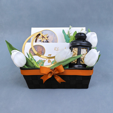 Yummy N Healthy Ramadan Hamper: Ramadan Gifts to Sharjah
