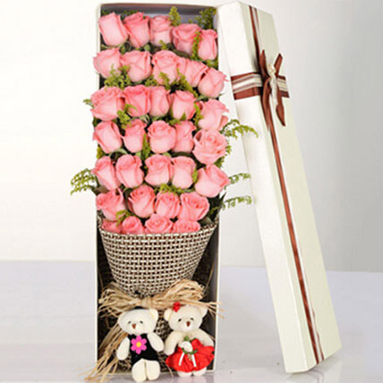 Pink Valentine PH: Gift Delivery Philippines