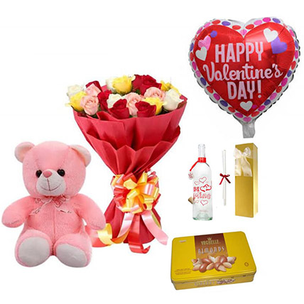 See You Again: Valentines Gifts Delivery in Philippines