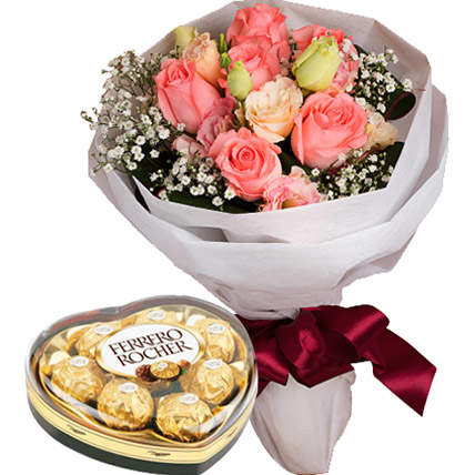 Ohm Sweet Ohm: Valentines Gifts Delivery in Philippines