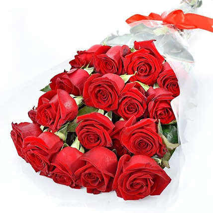 Love Of Red Roses:  Gift Delivery In Sri Lanka